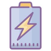 Battery Health icon