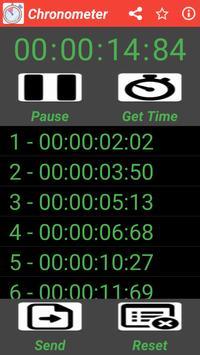 Super Chronometer screenshot 2