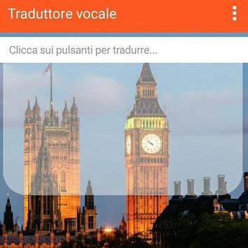English Speaking Translator apk screenshot