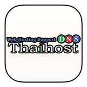 thaihostdns icon
