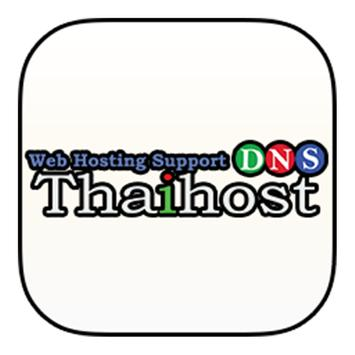 thaihostdns poster