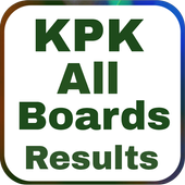 KPK All Boards Results New icon