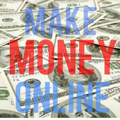 How Earn Online Money icon