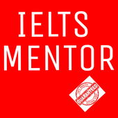IELTS Mentor icon