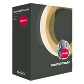 تعلم السامبل تيود 11 | Samplitude 11 icon