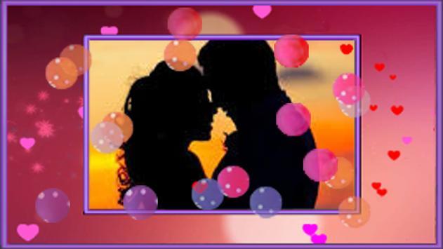 Love Photos Frames - Video Maker screenshot 1