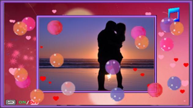 Love Photos Frames - Video Maker screenshot 5