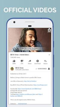 BB Ki Vines Videos screenshot 4