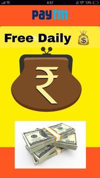 Eran Free Money poster