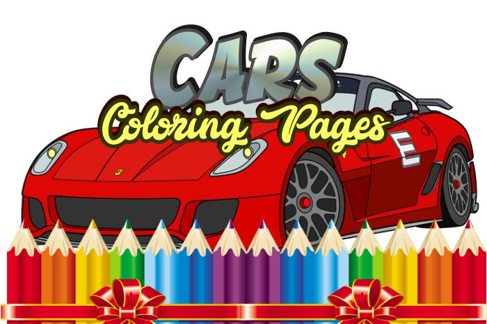 Car Coloring Book Games For Android Apk Download