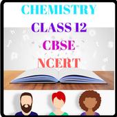 CBSE CLASS 12 CHEMISTRY icon