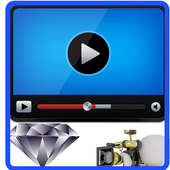 HD VIDEO RECORDER-HOME STUDIO icon