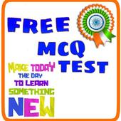 Free MCQ Test icon