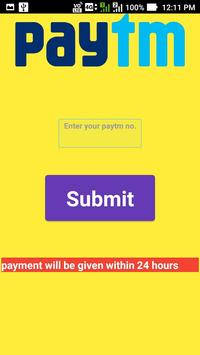 self earning money screenshot 7