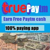 True Paytm icon