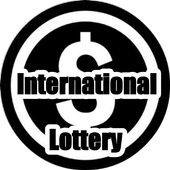 International Online Lottery icon