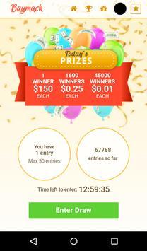International Online Lottery screenshot 3