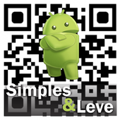 Leitor QrCode Simples & Leve icon