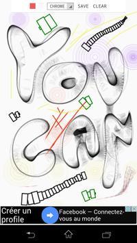 Sketch Talent poster