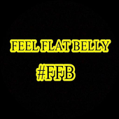 Feel Flat Belly icon