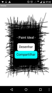 Paint Ideal poster