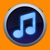 Bonjovi MP3 icon