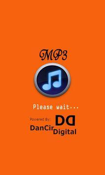 Bonjovi MP3 poster