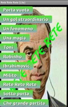 Rete Rete Rete (CompagnoniMix) poster