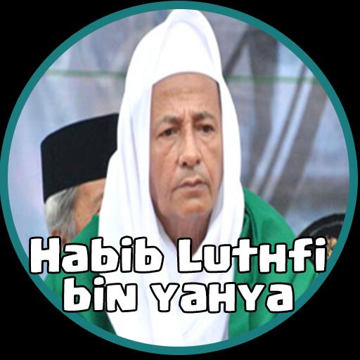 Study And Lecture Habib Luthfi Bin Yahya For Android Apk Download