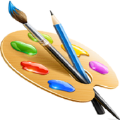 own paint icon
