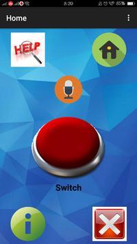 Master Switch screenshot 2