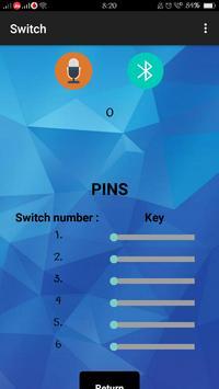 Master Switch screenshot 4