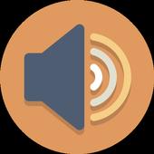 Registratore Vocale icon