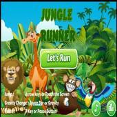 Jungle Runner 3D icon
