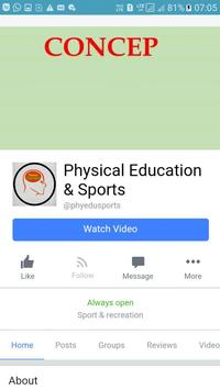My Physical Education (All ) screenshot 4