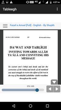 Muntakbh Ahadith English apk screenshot