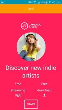 Musicplyer apk screenshot