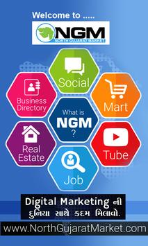 NGM poster