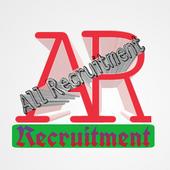All Recruitment icon