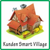 Kunden Smart Village icon