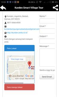 Kunden Smart Village screenshot 10