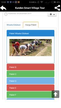 Kunden Smart Village screenshot 1
