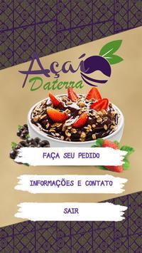 Açai Daterra screenshot 1