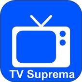 TV Suprema (Unreleased) icon