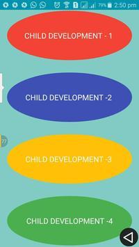 CHILD DEVELOPMENT (बाल विकास) screenshot 3