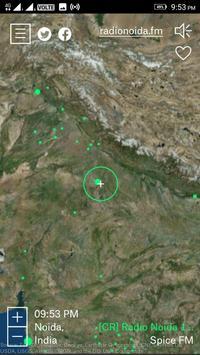 India radio screenshot 4
