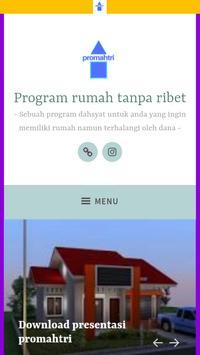 Promahtri Lite screenshot 1
