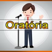 Curso de oratória icon