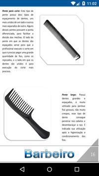 Curso de Barbeiro screenshot 2