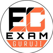 Exam Guruji Official icon